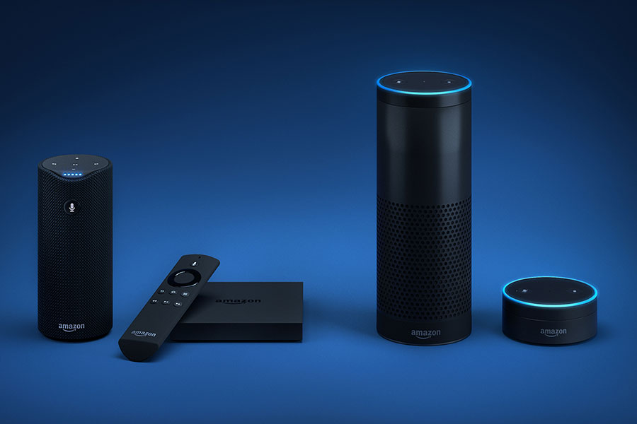 Amazon Echo Alexa is going to get in your kitchen to be part of your cooking process Image Credit: digitaltrends