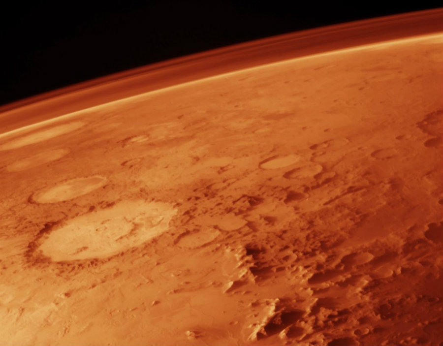NASA will run a new mission in Mauna Ulu, Hawaii, to simulate a real life mission to Mars. Photo credit: NASA / Universe Today