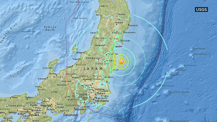 eartquake-japan