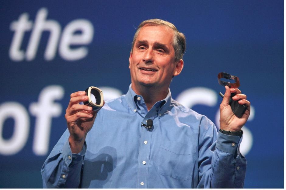 Intel, Wearables