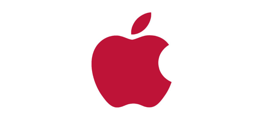 Apple is going to make a dollar donation to the RED Foundation with every payment and purchase made Apple Pay. Photo credit: Apple