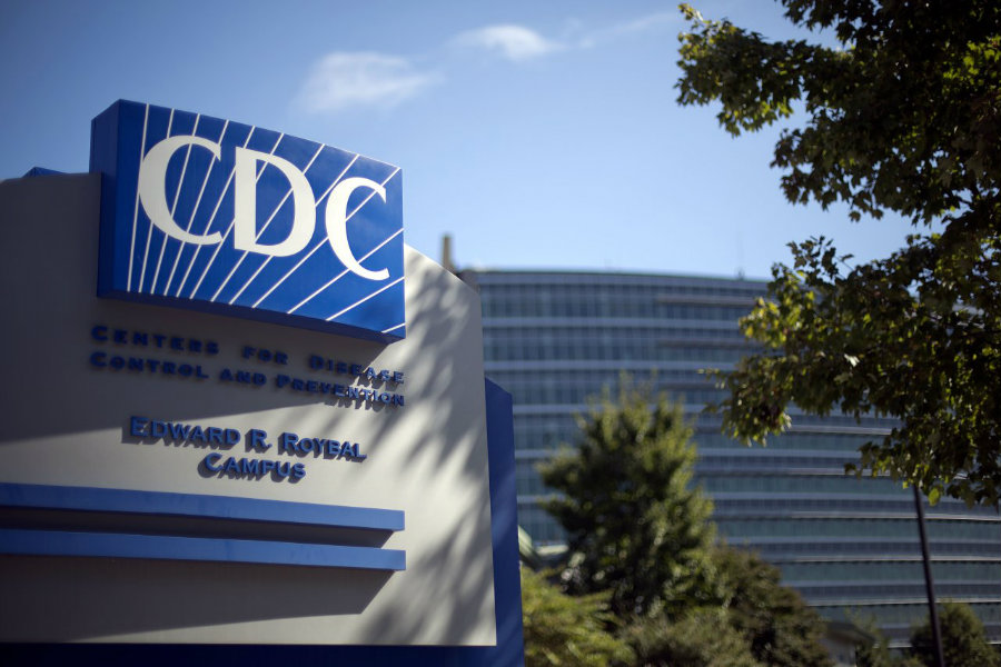 "The CDC choose six initial problems that they labeled as ""Winnable Battles."" Photo credit: WSJ"