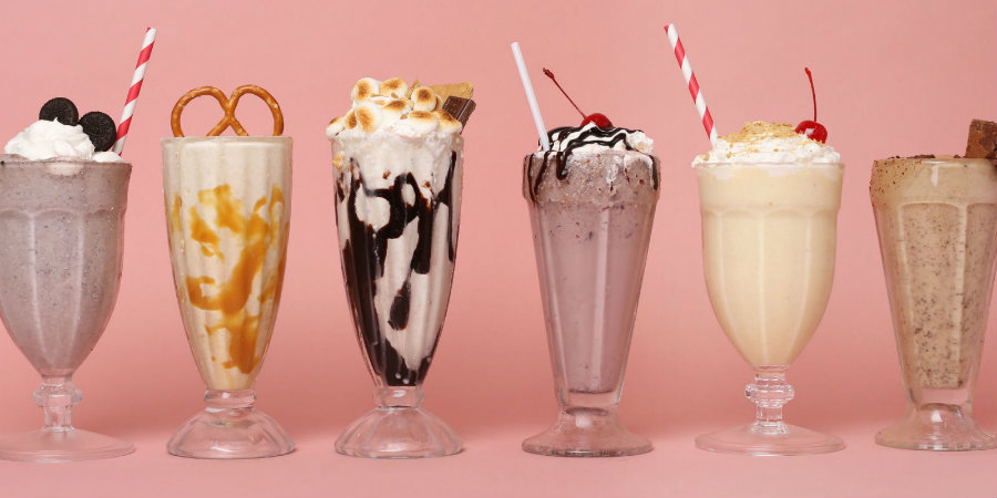 The CDC released a report on a Listeria monocytogenes outbreak  that was distributed to different states and getting to people in the form of milkshakes. Photo credit: Delish