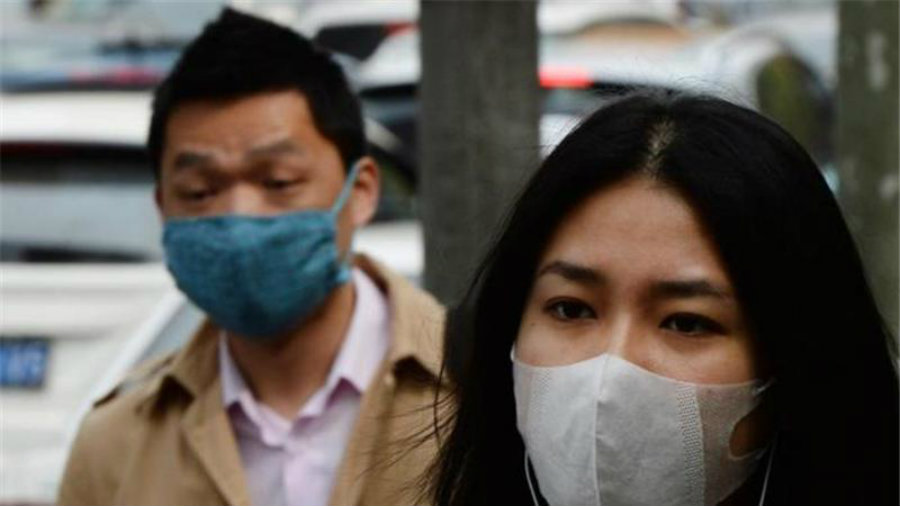 "China has presented a ""sudden and steep increase"" regarding the number of cases of H7N9 among humans since last month. Image credit: AFP / Aljazeera"