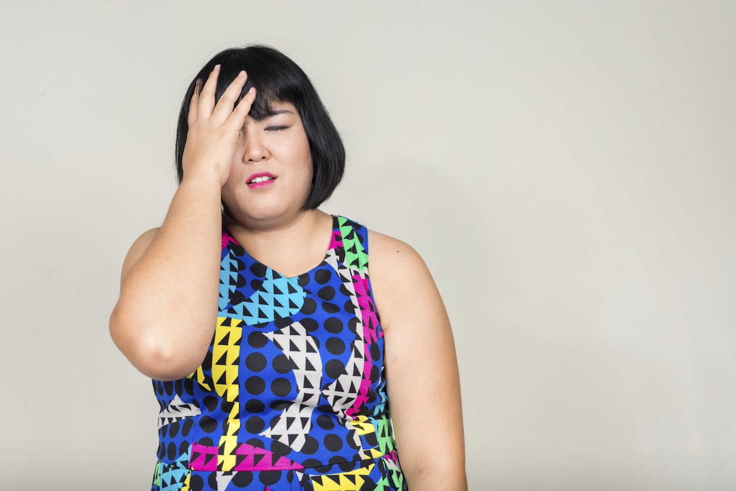 Fat-shaming can worsen people's health. Image credit: iStock / Everyday Feminism Magazine
