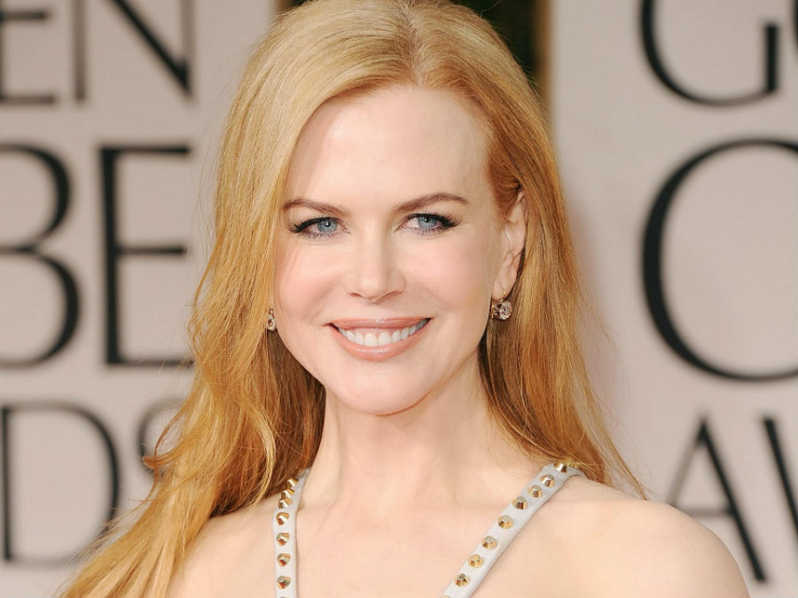 Nicole Kidman: 'We need to support whoever is the president.' Photo credit: Photos HD Wallpapers