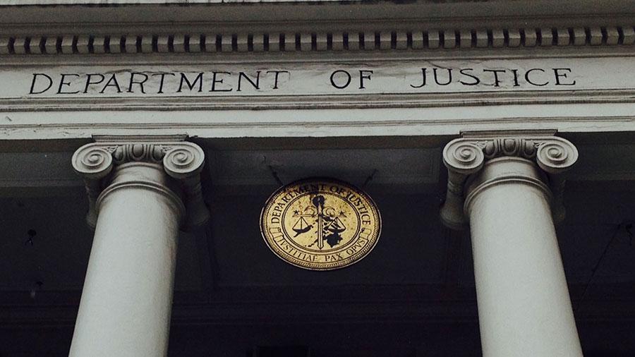 Department-of-justice-anthem-cigna