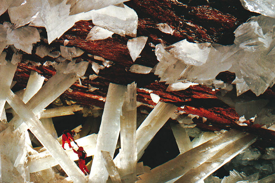 Naica-cave-mine