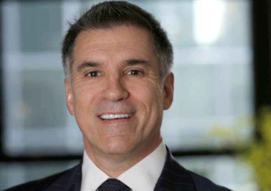 Former chairman of the New York Mercantile Exchange Vincent Viola withdrew from the nomination to Army Secretary. Image credit: Paulick Report