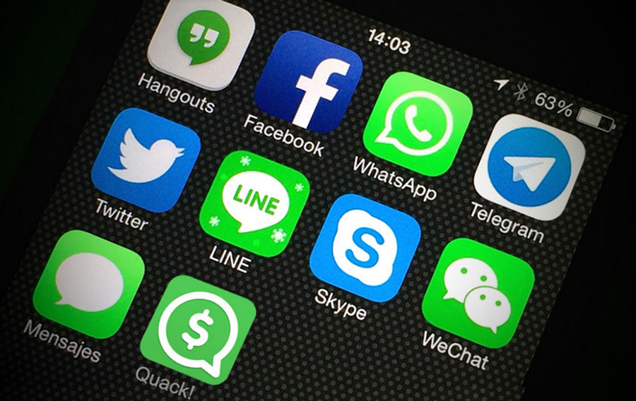 messaging-apps-google
