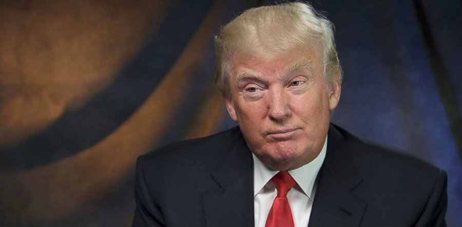 Trump decided to replace the Obama administration's Climate and Energy web page as soon as he got to the White House. Image credit: ABC News