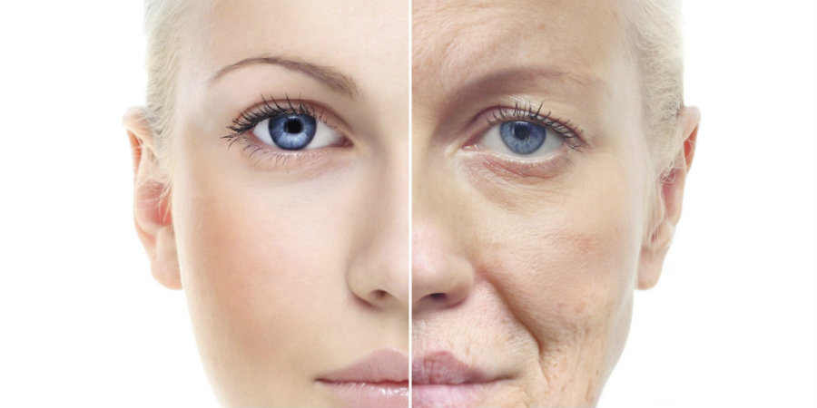 Scientists might create an anti-aging pill. Image credit: Femalevenue.com
