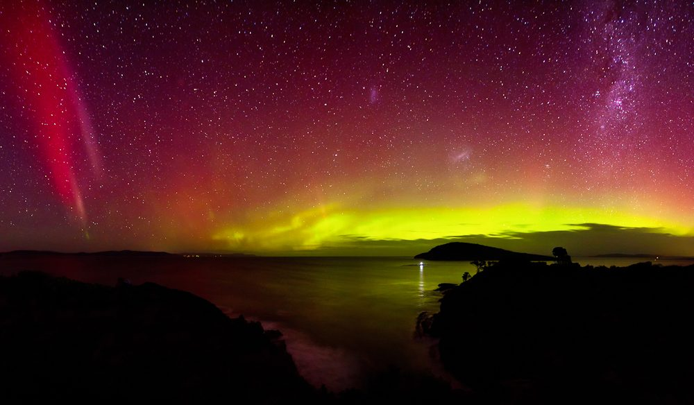 Aurora Australis Charter