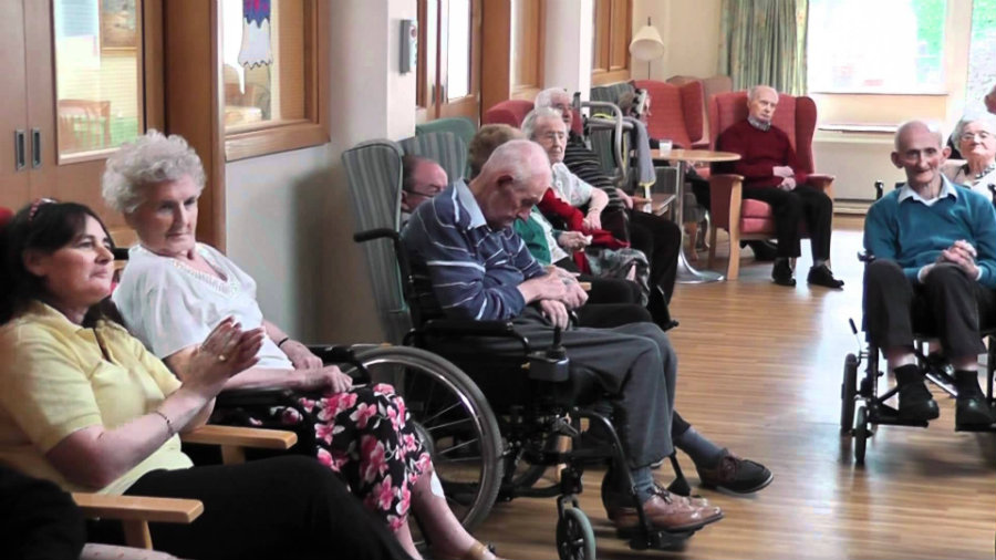 Ohio Health Officials Do Not Inspect Nursing Homes