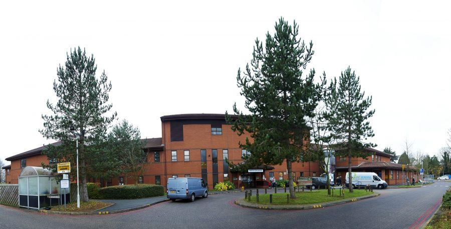 Solihull-Hospital