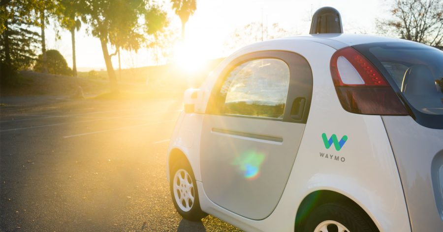 Waymo claims Uber stole its technology