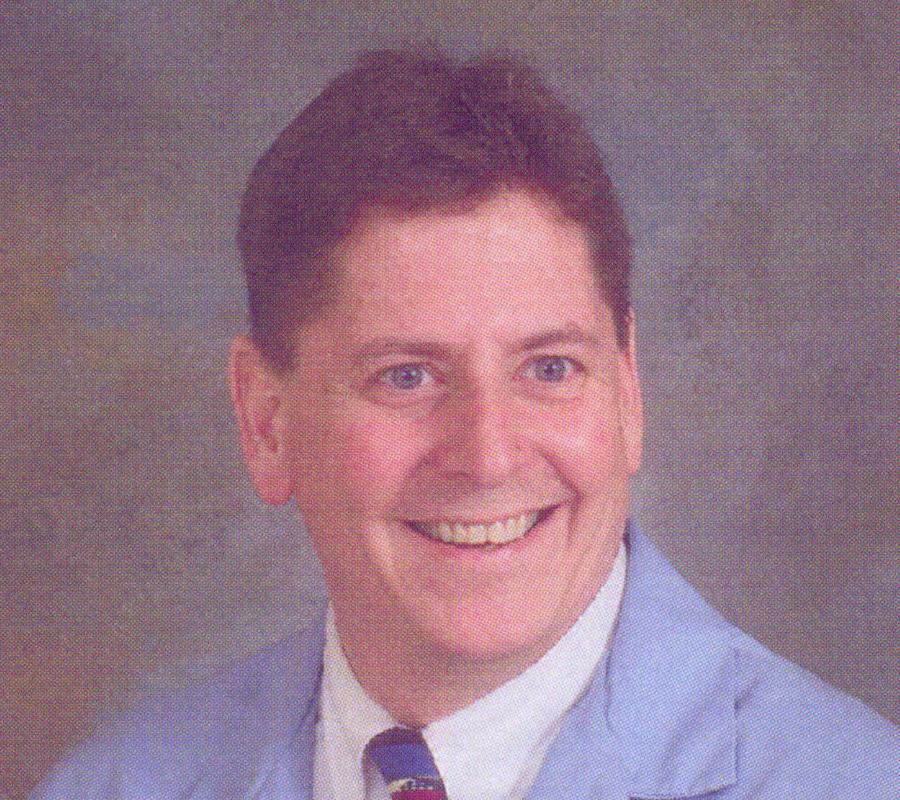 Dr. Bradley Bastow