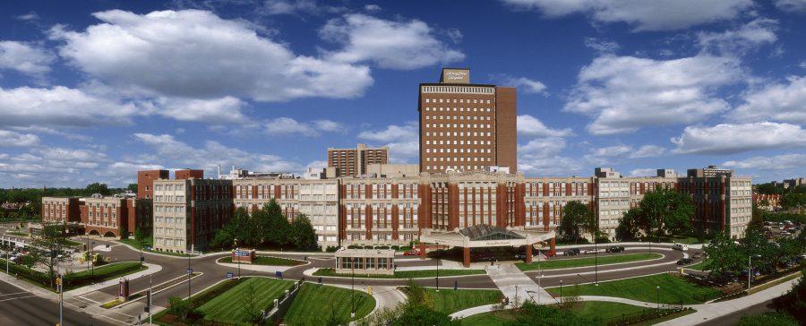 Henry Ford Hospital.