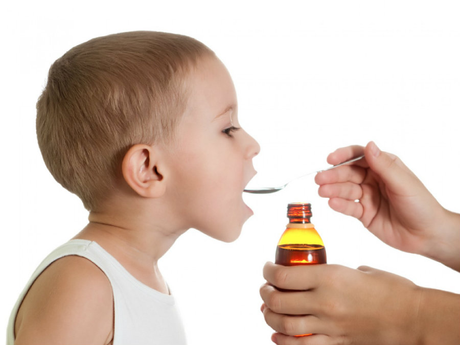 In 2014, the FDA registered almost 1.9 million patients younger than 18 years old that received codeine-containing products from retail pharmacies. Image credit: iStock / The Washington Post