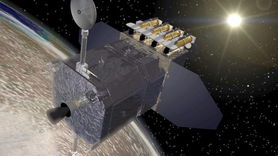 NASA's Solar Dynamic Observatory