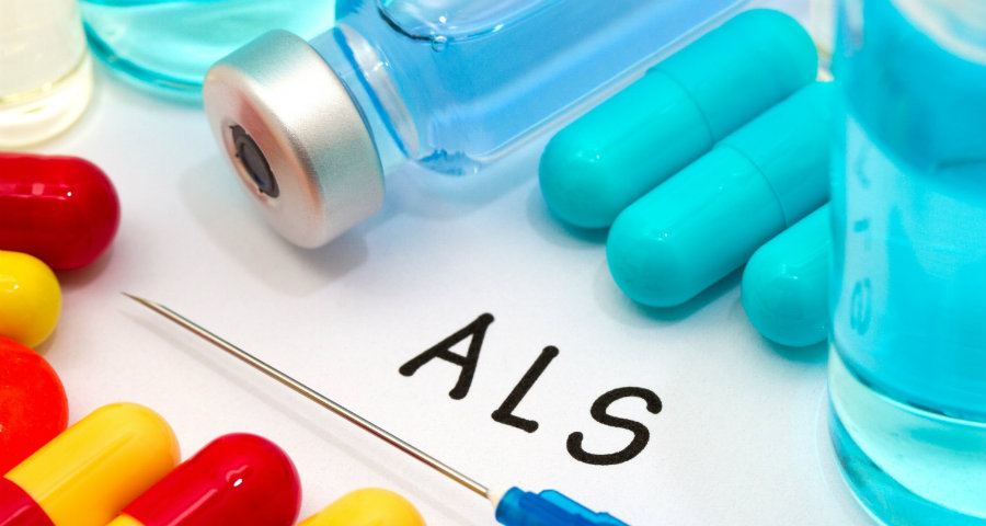 The U.S. Food and Drug Administration approved the use of Radicava (edaravone) as a treatment for ALS. Image credit: Medical Note