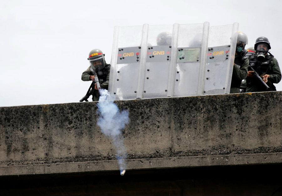 Image credit: Carlos García Rawlins / Univision