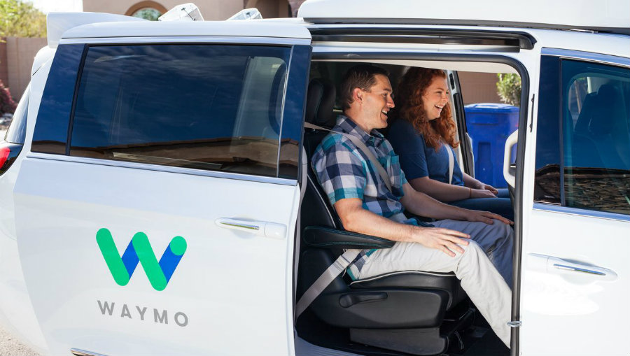 "Lyft assures that Waymo possesses the ""best self-driving technology,"" while Waymo associates state that Lyft is committed to bringing urban transportation to a whole new level. Image credit: Azcentral"