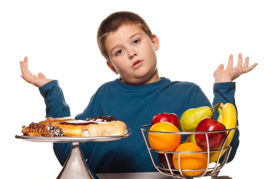 Obese Kid