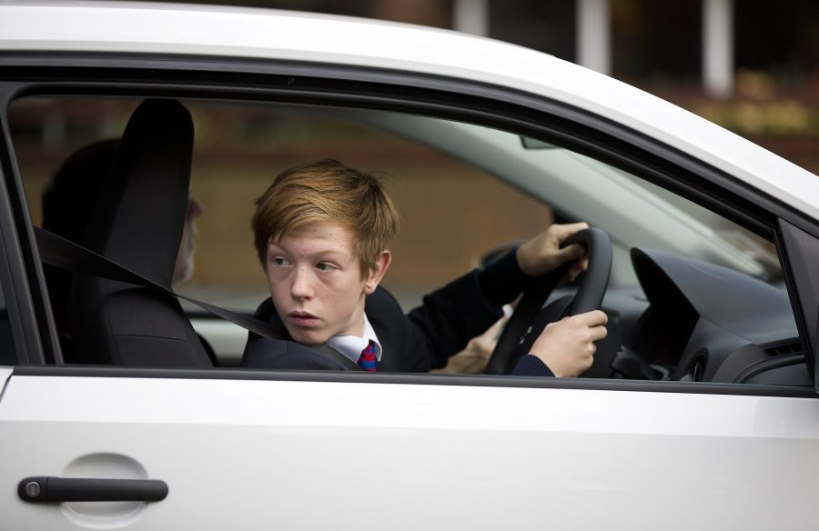 Driving With Adhd >> Teens With Adhd Are More Likely To Have Car Accidents