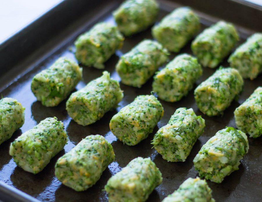 Broccoli, Diabetes