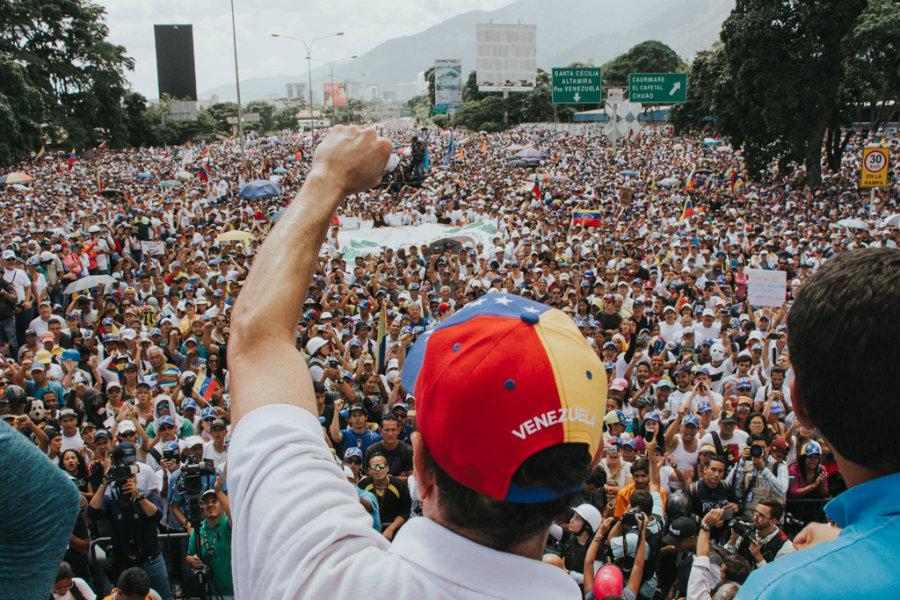 Image credit: María Cecilia Peña, Pulse Headlines.