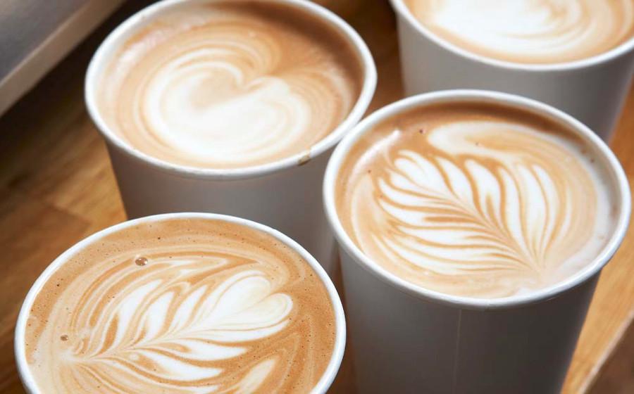 Image Credit: Crema Coffee co.