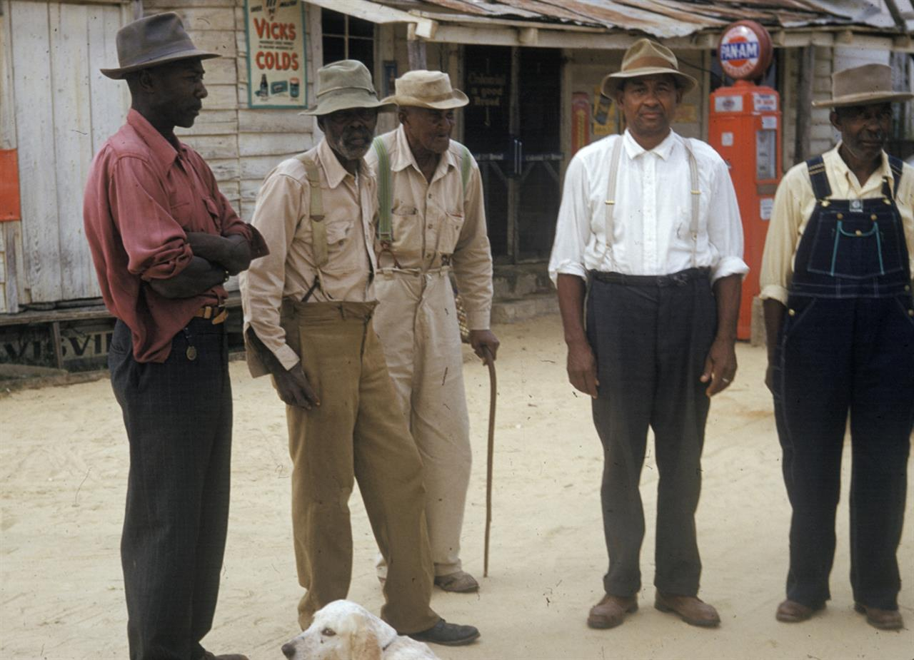 The Tuskegee Syphilis Study began in 1932 to record the natural history of syphilis in an effort to justify treatment programs for black men. Image credit: 1520wbzw.com