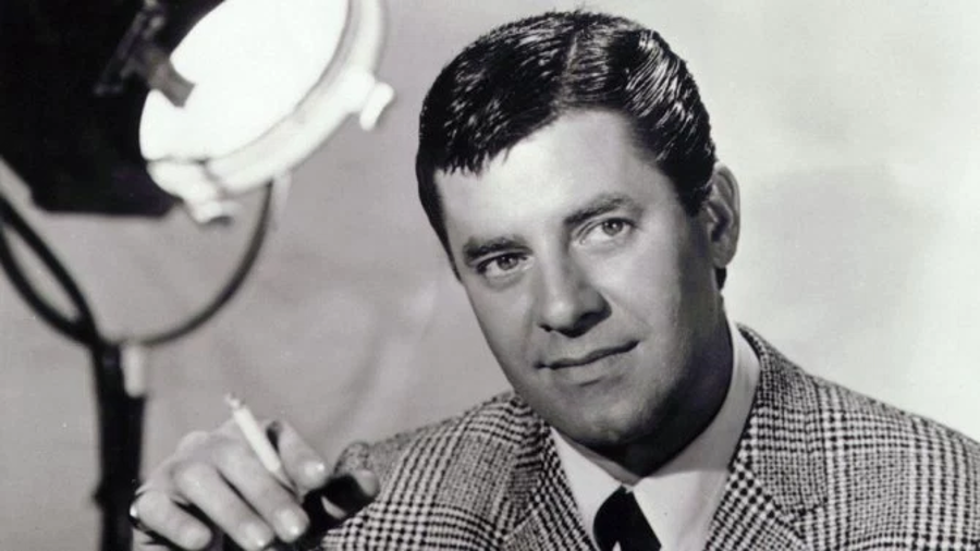 Jerry Lewis passed away on Sunday, at 91 years of age. Image Credit: Variety