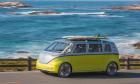 Image Credit: Volkswagen / The Verge
