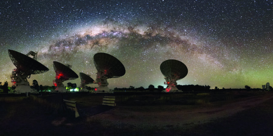 Image credit: CSIRO
