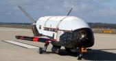 Air Force X-37B. Image Credit: U.S. Air Force
