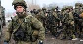 Russian forces during the Zapad exercises in Belarus. Image Credit: Sputnik International
