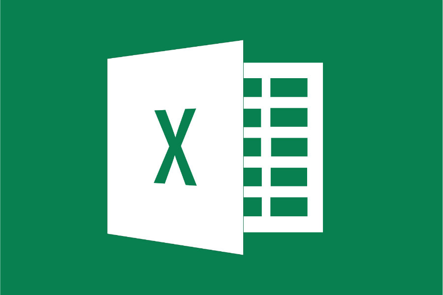 excel 2018