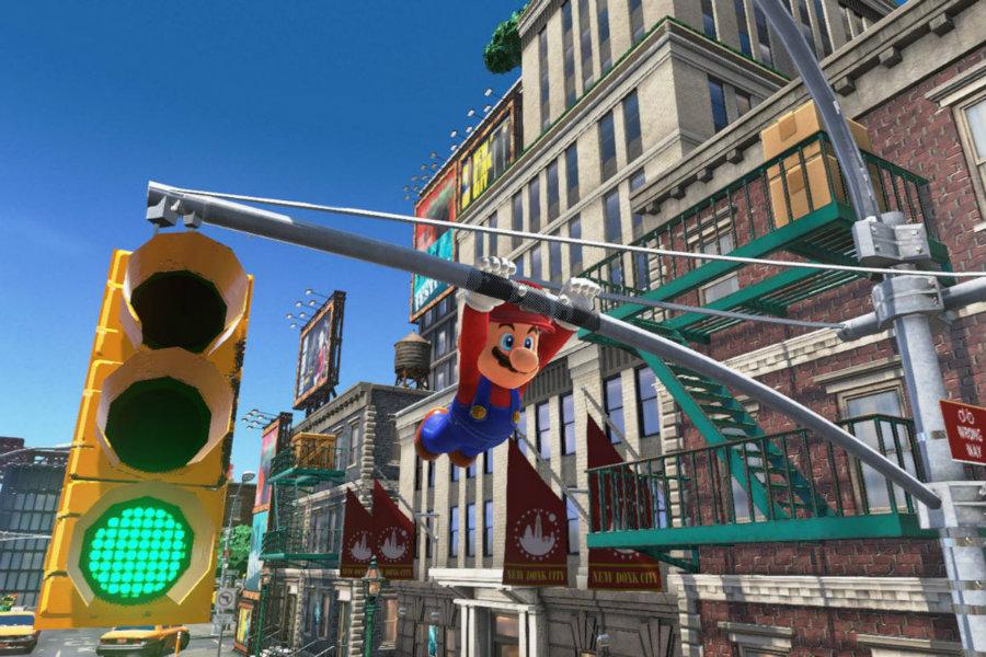 Image credit: Nintendo / Polygon