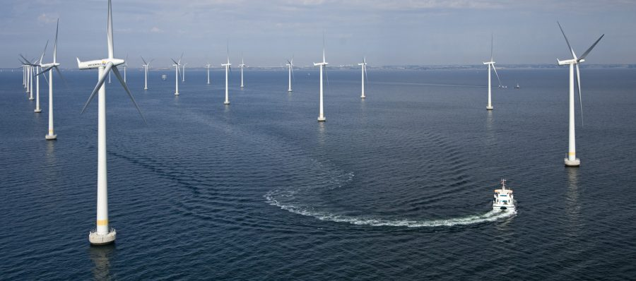 Harnessing Ocean Winds, Ocean Winds power human civilization, Wind Energy