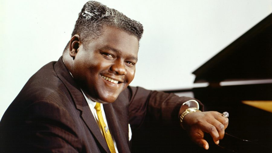 Fats Domino dies, Fats Domino death, Ain't that a shame