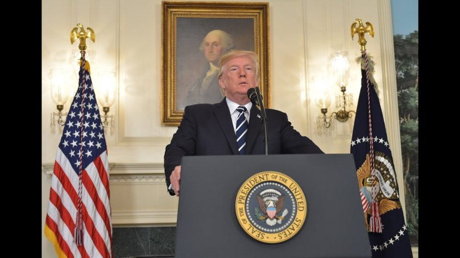 President Trump talks about Las Vegas Shooting