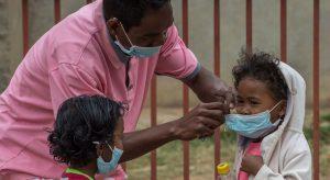 Madagascar plague outbreak, Deadly plague in Madagascar, Pneumonic plague outbreak