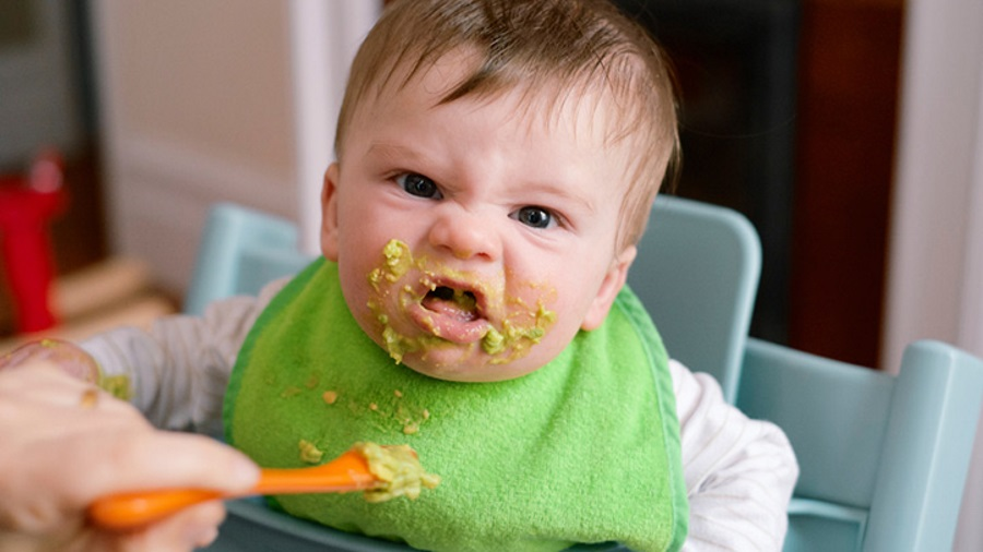 Arsenic in baby food, The Clean Label Project, Baby food