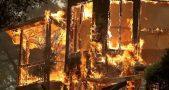 Wildfire in California, California Fire news, Wildfires in California 2017