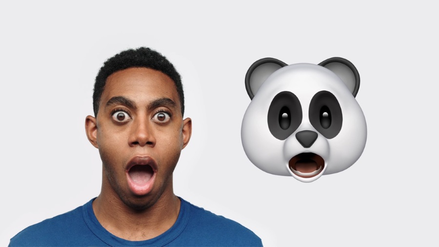 Animoji trademark, Apple trademarck infringement, Apple Animoji