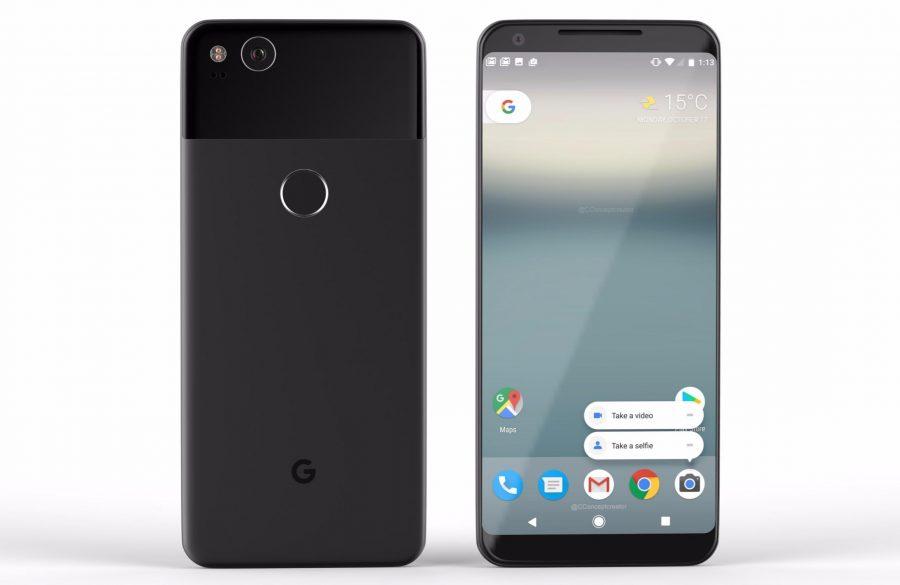 Google Pixel Buds, New Google Phone