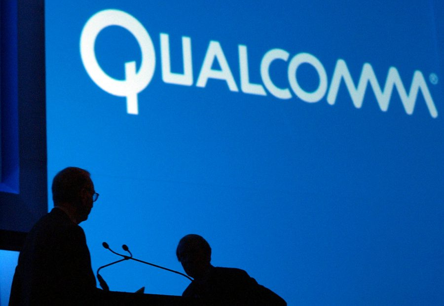 Qualcomm Apple lawsuit, Apple vs Qualcomm
