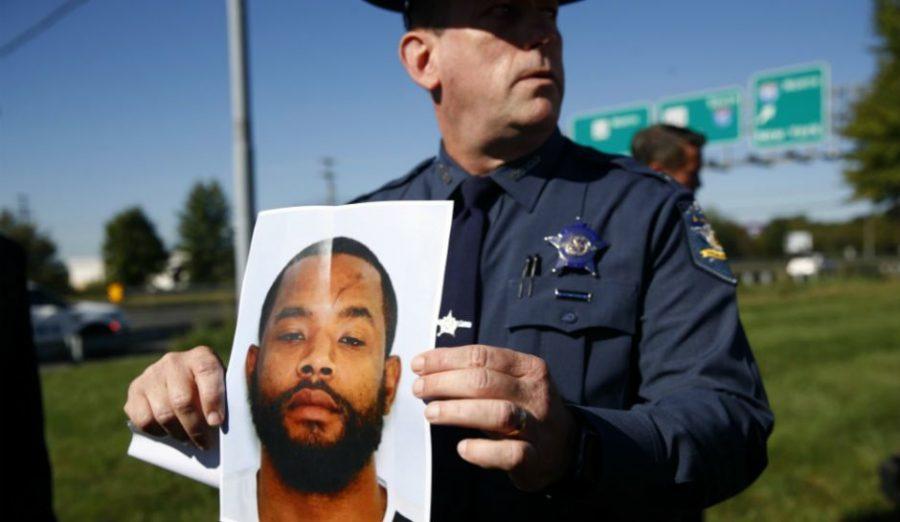 Radee Labeeb Prince, Maryland attack, Maryland attack suspect